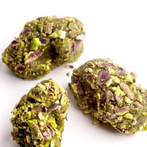 colombine pistacchio