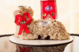 pecora agnello pasquale